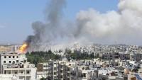 Tahrir el Şam'ın bir karargahında patlama meydana geldi: 8 ölü