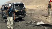 Eski Diktatör Mansur Hadi Yanlılarına Bombalı Saldırı !