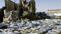 İran'ın güneydoğusunda patlayıcı madde yüklü araç ele geçirildi
