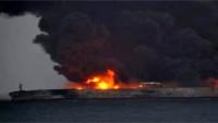 İran, Japonya ve Çin arasında İran petrol tankeri mürettebatını bulmak için komite oluşturuldu