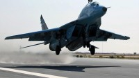 General Pilot Ruzhoş: İran savaş uçakları yeni silahlarla donatıldı
