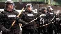 ABD'de silahlı saldırıya uğrayan 2 polis öldü