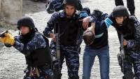Mahmut Abbasa Bağlı Polis Çeteleri Batı Yaka'da 7 Kişiyi Gözaltına Aldı 