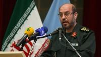 İran Savunma Bakanı'ndan saldırı açıklaması
