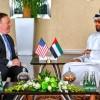 Pompeo ve BAE Veliaht Prensi görüşmesinde İran aleyhindeki asılsız suçlamalar tekrarlandı