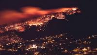 Portekiz'de Orman Yangınları Sonucu 4 Kişi Öldü