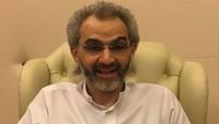 Gözaltındaki Prens El-Velid bin Talal serbest bırakıldı