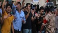 Fransa'daki protestolar ülke sınırlarını aştı