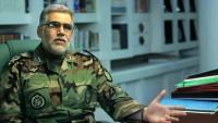 Tuğgeneral Purdestan: Tekfirci terör örgütlerinin amacı İslam'a zarar vermektir