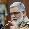 General Purdestan: İran silahlı kuvvetleri her türlü tehdide karşı koymaya hazırlar
