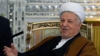 İran Yargı, Yasama ve Yürütme erkleri başkanları, Ayetullah Rafsancani'nin vefatı münasebetiyle taziye mesajı yayınladılar