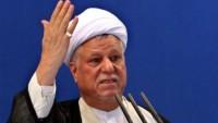 Ayetullah Rafsancani, Mina faciasının aydınlatılmasını istedi