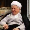 Ayetullah Rafsancani: İslam dünyasının en önemli meselesi Filistin sorunudur