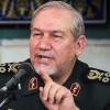 Tümgeneral Safevi: İran'ın füze gücü asla pazarlık konusu olamaz