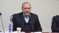 Tümgeneral Safevi: İran, her daim Irak Kürtleri'nin yanında olmuştur
