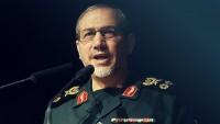 Rahim Safevi: Amerika 100 milyar dolardan fazla silah sattı