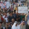 Rakka Halkı YPG Teröristlerinin Şehri Terketmesi İçin Gösteri Düzenledi