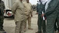Foto: General Kasım Süleymani'nin de Katıldığı Ramadi Operasyonundan Kareler