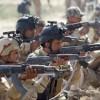 Irak'ın Ramadi şehrinde teröristler kuşatma altına alındı