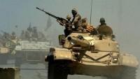 Ramadi'de IŞİD'e ağır darbe