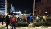 Siyonistler Ramallah'ta 20 Filistinliyi yaraladı