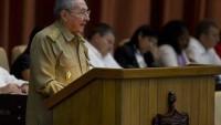 Küba Devlet Başkanı Raul Castro: Devrimi yok etmek isteyenler başarısız olacak
