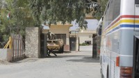 Rafah Kapısı'ndan Dün 783 Kişi Çıkış Yaptı
