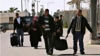 Rafah Sınır Kapısı İki Günlüğüne Her İki Yöne Açılacak