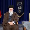 İmam Ali Hamaney, Hicri Şemsi 1397 yılını, İran mallarını destekleme yılı olarak isimlendirdi