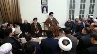 İmam Ali Hamaney: Mina faciası unutulmamalıdır