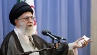 Dünya Mustazaflarının Rehberi, hac yetkililerini kabul etti