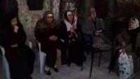 Suriye Ordusu Teröristlerce Rehin Alınan 5 Kişiyi Kurtardı