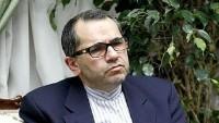İran: Teröre karşı ortak bir mücadele olmadan Suriye krizi çözülmez