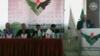 Suriye'de Faaliyet Gösteren Terörist Grupların Temsilcileri, Reyhanlı'da Toplandı