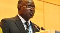 Burundi Devlet Başkanı Yardımcısı Rufyikiri, Ülkeyi Terk Etti