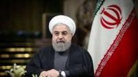 İran Cumhurbaşkanı Ruhani, tüm imkanların mahsur kalan madencilerin kurtarılması için seferber edilmesi emri verdi