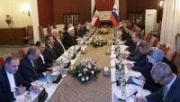 Ruhani: İran dost ülkelerle ilişkilerini geliştirmeye azimlidir