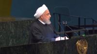 Hasan Ruhani: Şiddeti ve nefreti tedavi etme yolu diyalog ve hoşgörüdür