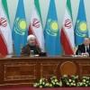 Ruhani: İslam dünyası bölgede istikrar ve barışın gelmesi için yardım etmeli