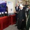 İran'da Cumhurbaşkanı'nın katılımıyla Şiraz'da savunma alanında 12 projenin açılışı yapıldı