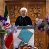 Hasan Ruhani: İran milletinin vahdeti düşmanları hayrete boğdu