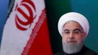 Hasan Ruhani: ABD nükleer anlaşmayı iptal ederse bir haftadan kısa sürede gereken yanıtı alacak