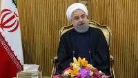 Ruhani: ECO üyeleri ortak ilişkilerin güçlendirilmesinde kararlı