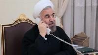 Ruhani: Filistinli gruplar ve İslam dünyası, ABD ve Siyonizmin şom planına karşı durmalılar