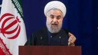 Ruhani: Trump uluslararası hukuk kurallarını dahi anlamıyor