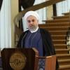 Ruhani: İran halkı büyük bir başarıya imza attı