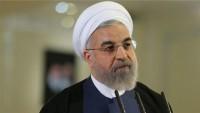 İran Cumhurbaşkanı Ruhani, Şeyh Nemr'in İdamıyla İlgili Bir Mesaj Yayınladı