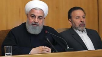 Hasan Ruhani: Sel felaketi en az üç milyar dolar hasara yol açtı