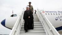 İran Cumhurbaşkanı Ruhani, bugün Huzistan eyaletini ziyaret edecek