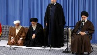 Hasan Ruhani: Amerika'nın Saldırıları Bölgeye Yıkım Getiriyor